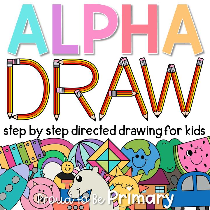 Alpha Draw