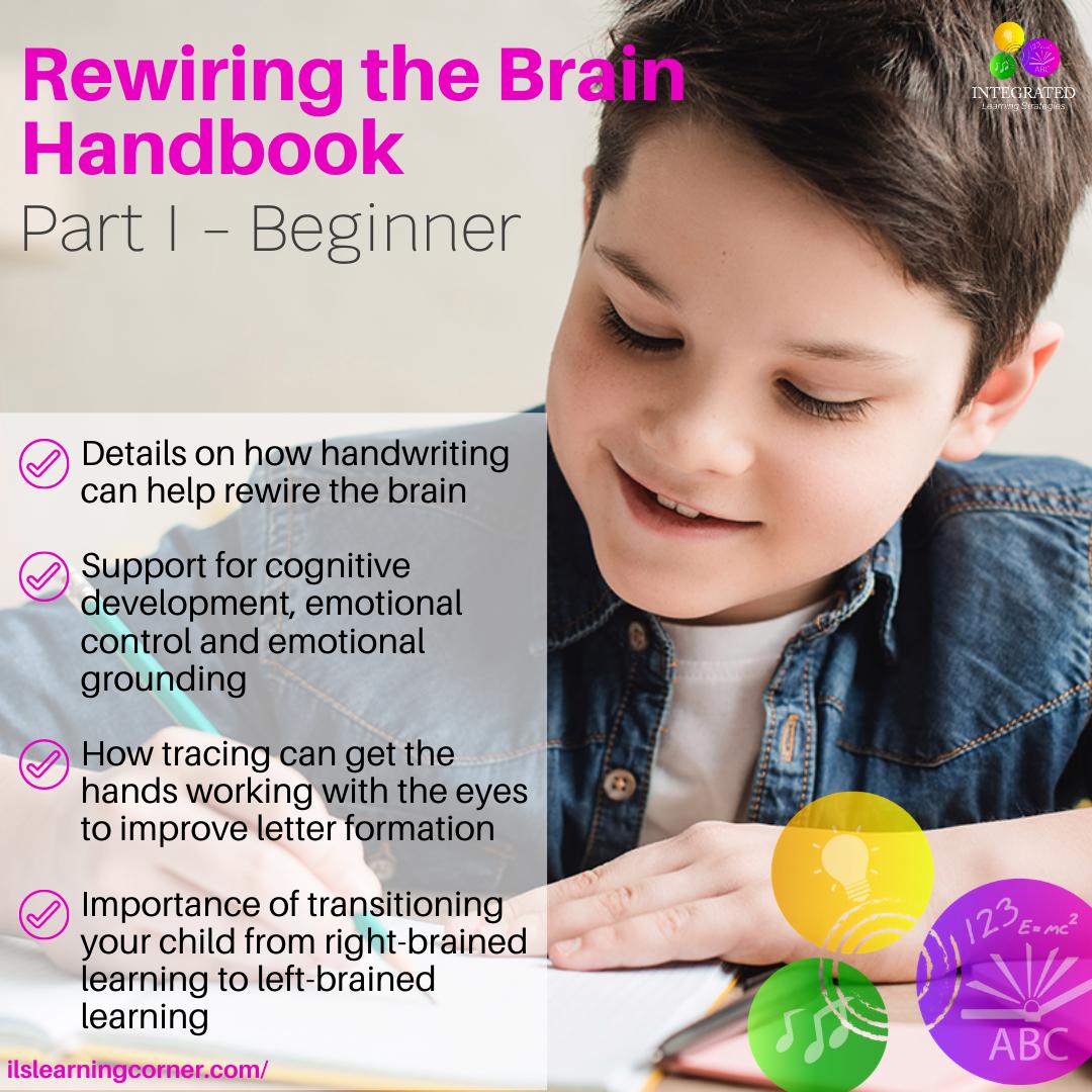 Rewiring the Brain Handbook Beginner
