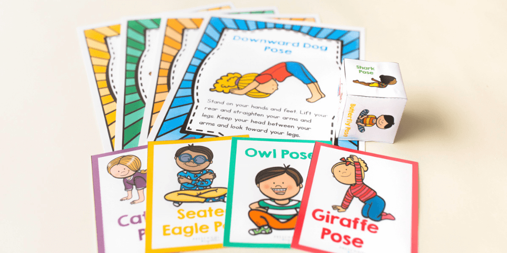 kindergarten bundle wide