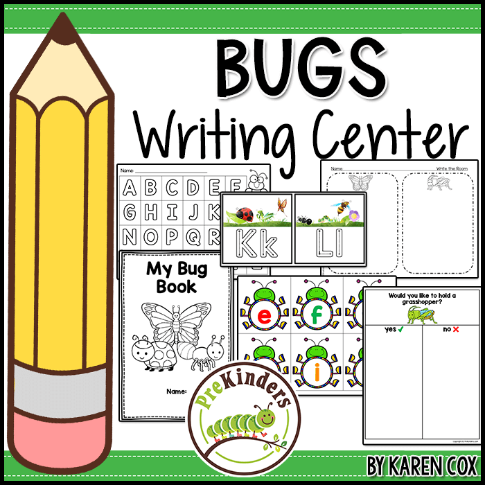 writing-center-bugs