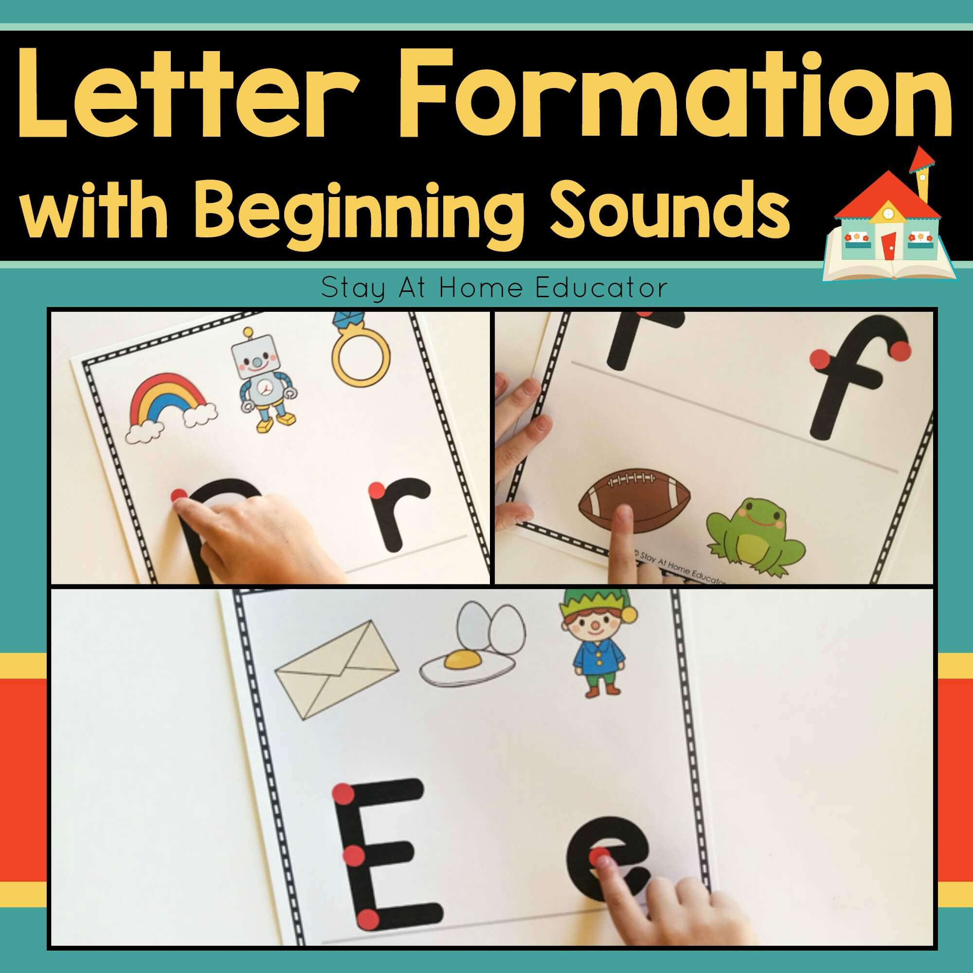 Tactile Letter Formation Mats with Beginning Sounds_cover
