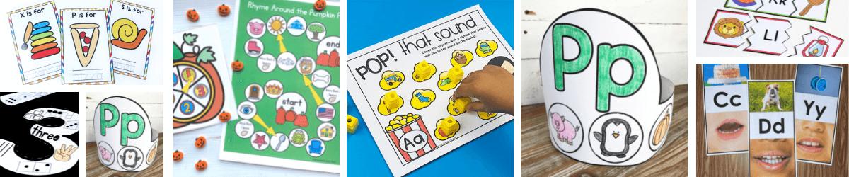 alphabet bundle collage (1200 x 250 px)