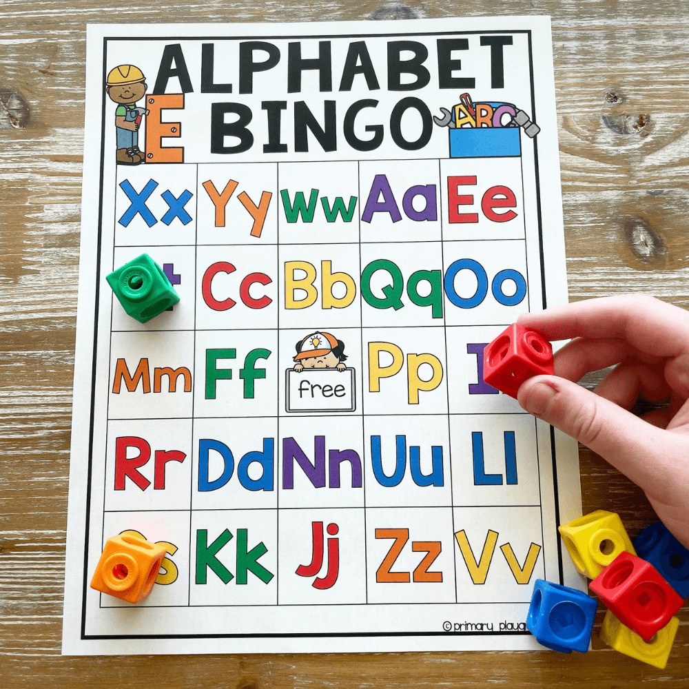 alphabet bundle square12