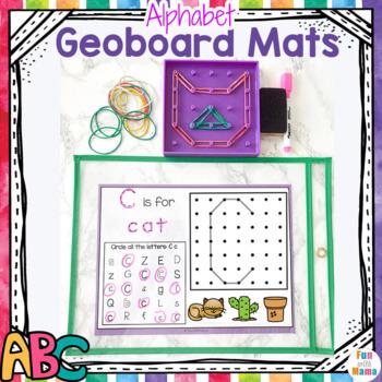 alphabet-geoboard-mats