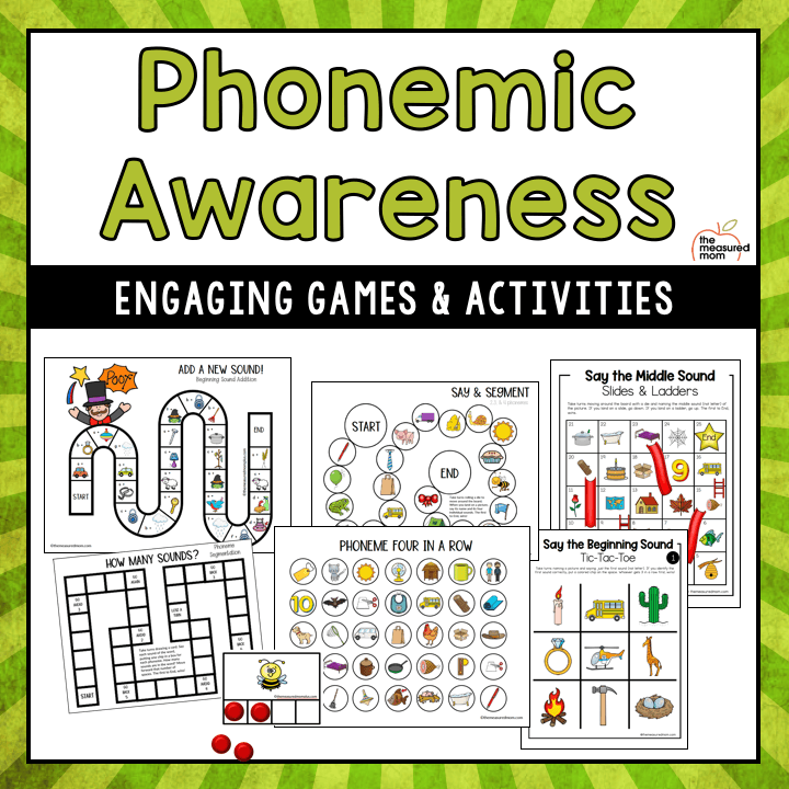phonemic awareness cover
