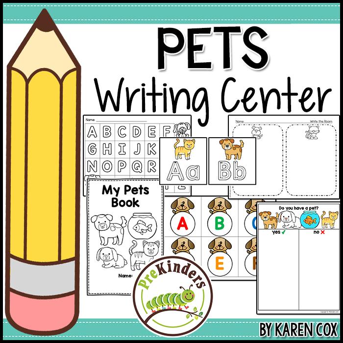 writing-center-pets